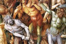 Hell / #Hell #Purgatory #FallenAngel #TheDamned #Devil #Lucifer