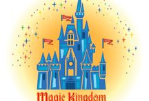 """Disney/Magic Kingdom / Without a  doubt, this is my families """"happy place""""! I adore everything Disney. I do prefer Florida over California, but would do either if I have the chance. My dream is to live in Celebration, Florida...An entire community developed by Disney....It is Awesome! / by Connie Rizzo-Turpin"""