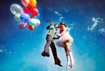 Engagement Photo Ideas / by Desiree Sanchez