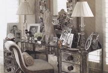 Home Decor / by Sondra Deichen Bailey