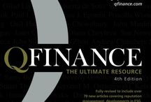 Quantitative complexity science in corporate finance best practices. Weed out the bad and keep the good only. / Qfinance 4th edition