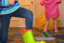 DZIECI gry, zabawy i zabawki