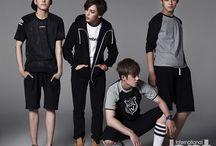 Seventeen hip hop unit
