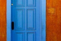 :: Doors ~ / by Eduardo Godoi
