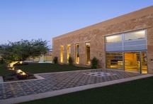 Villa Olive Grove / Crete
