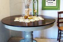 Table DIY