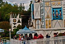 Disneyland!!! / by Keli Forke