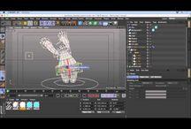 Animation, video, photo