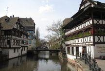 Straßburg / Kurztrip ins Elsass
