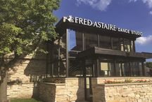 Our New Studio / As you all may have heard, Fred Astaire Dance Studio of Milwaukee has moved! Our space is bigger, beautiful and ready for you to join us! If you haven't had a chance already, take a peek inside!