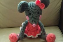 Crochet !