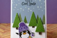 Cards- Clearly Whimsy Stamps / clearly whimsy stamps