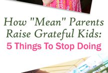 Things parents need to know