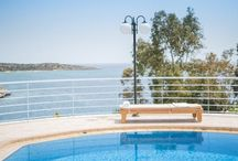 Villas with unique view | Chania / If you are looking for a villa with unique view located in Chania, then have a look at our villas collaction.