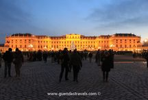 Vienna by Guenda's Travels