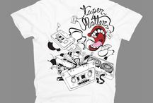 Cool T-Shirt Designs / T-Shirt Designs