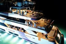Ferretti Group MidSummer Dream