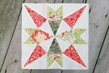 Paper Piecing / by Melissa Leonard