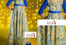 Party Wear Gowns !! / #Wikiwed #Wedding Feel fabulous in a formal dress or long formal evening gown from the collection here at Simply Dresses. You will find formal evening gowns in a variety of styles. :-) Party Gown Designed by Keya Boutique For booking call or whatsapp 9566951451 For more details visit : https://www.wikiwed.com/gowns-and-lehangas-coimbatore/625