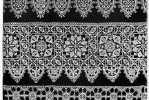 Fabrics - 16th Century
