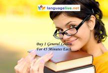 LANGUAGE LIVE .NET