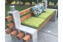 Møbler til haven