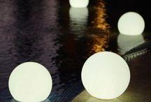 Lighting / by Designboks // Jagusia Maniecka