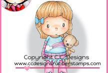 C.C.Designs I