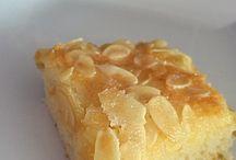Kuchen/ Desserts