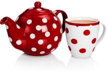 Teapots | Teáskannák | Teekannen / by Nanon // NanonArt