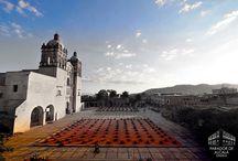 Visita Oaxaca.