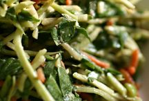 Recipes to Try | Salads