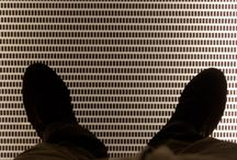Füße / Meine Füße und ich in der Weltgeschichte unterwegs
