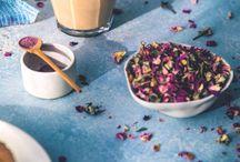 tea caffe bevande