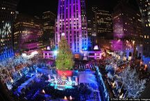 Luces de Navidad / Christmas lights / imagenes de Navidad / Xtmas pictures around the world