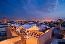 Magical Marrakesh