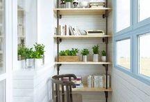 Condo - Small spaces ideas