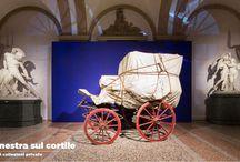 La finestra sul cortile. Scorci di collezioni private / La nuova mostra curata da Luca Massimo Barbero alla GAM Milano, nata dalla partnership tra museo e UBS