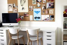Cork boards - tablice korkowe - DIY - inspirations