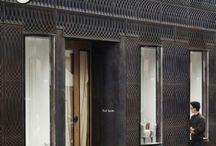metal facades