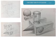 curriculum of pencil drawing