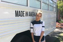 ☺Lizzy Greene