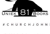 ChurchJohnson.com / Inside The Mind of an Artist