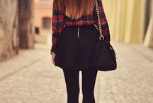 Fashion / móda, ktorá sa mi páči