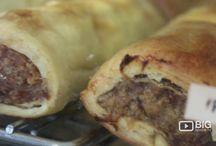 Bakery Videos