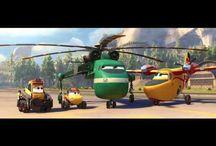 ~ Regarder ou Télécharger Planes 2 Streaming Film en Entier VF Gratuit