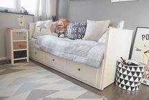 Hemnes s patchwork dekou