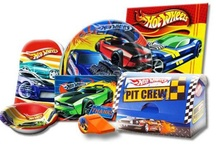 Hot Wheels Birthday Party Ideas, Decorations, and Supplies / How Wheels Party Supplies from www.HardToFindPartySupplies.com, where we specialize in rare, discontinued, and hard to find party supplies. We also carry several of the more recent party lines.