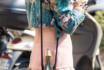 ECLECTIC Style Inspiration