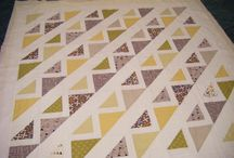 Our Creations / by London Modern Quilt Guild